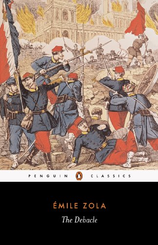 The Debacle: (1870-71) (Classics)