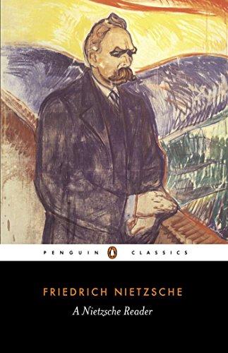 A Nietzsche Reader by Friedrich Wilhelm Nietzsche