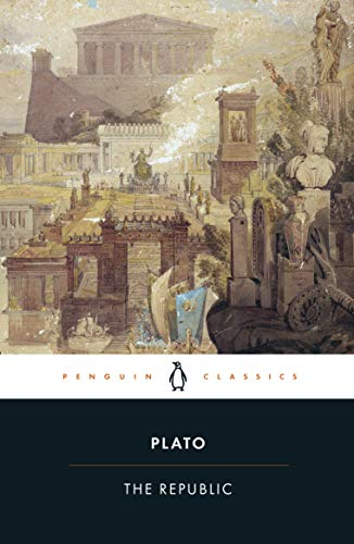 The Republic by Plato