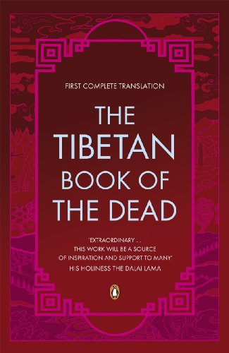 The Tibetan Book of the Dead.: First Complete Translation by Graham Coleman