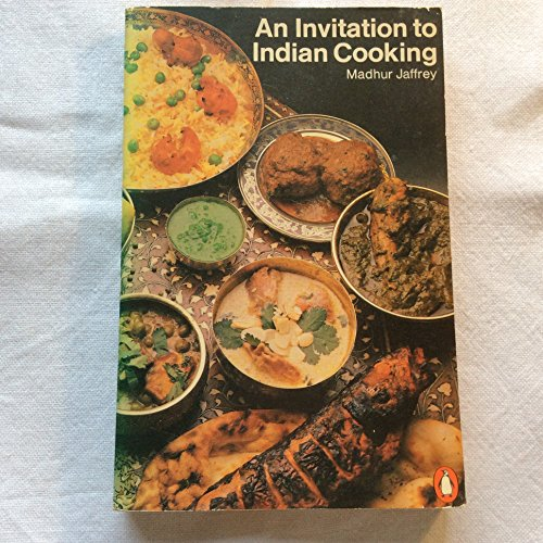 Introduction to Indian Cooking by Madhur Jaffrey