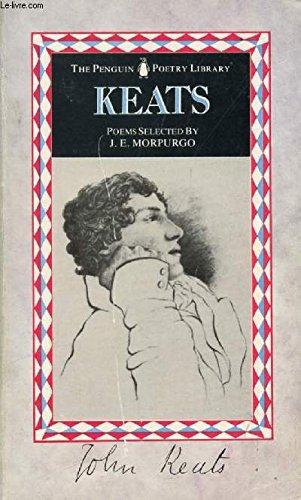 Poems by John Keats