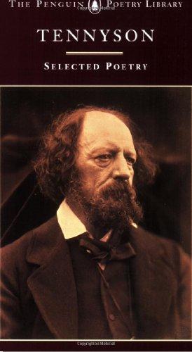 Tennyson: Poems by Alfred Tennyson