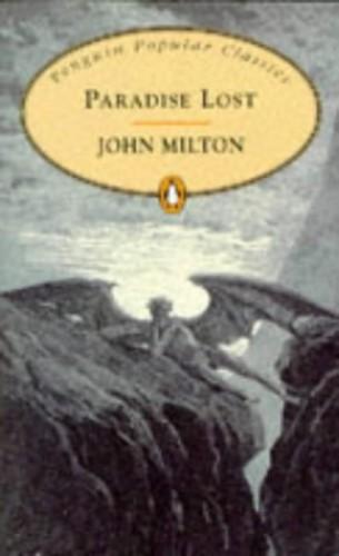 Paradise Lost (Penguin Popular Classics)