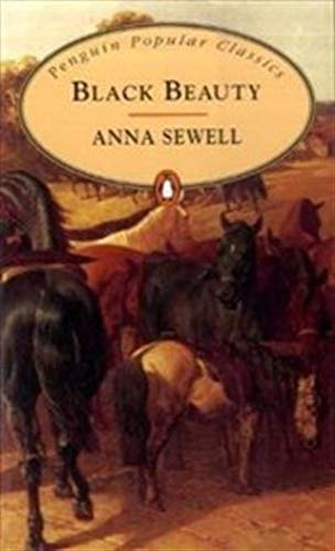 Anna Sewell (Black Beauty)