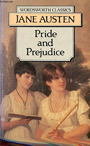 Pride and prejudice coursework help