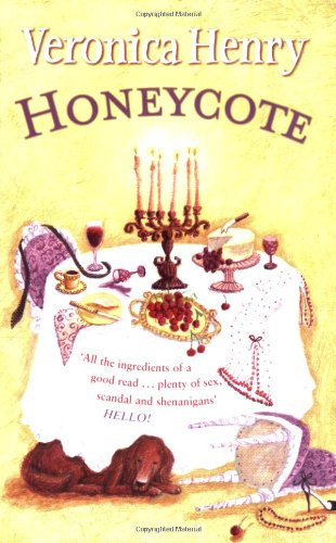 Honeycote by Veronica Henry