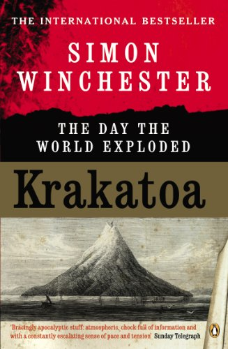 Krakatoa: The Day the World Exploded by Simon Winchester