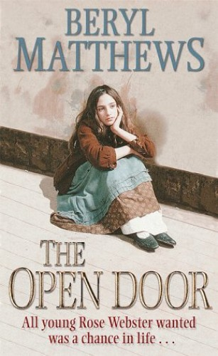 The Open Door by Beryl Matthews