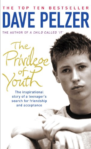 The Privilege of Youth: The Inspirational Story of a Teenager