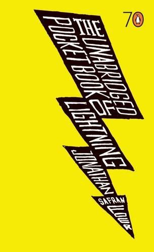 The Unabridged Pocketbook of Lightning (Pocket Penguins 70