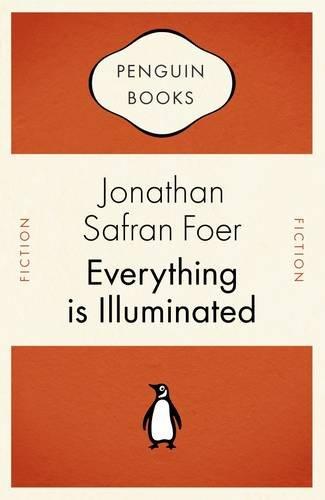Everything is Illuminated (Penguin Celebrations)