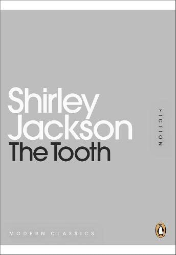 The Tooth (Penguin Mini Modern Classics)