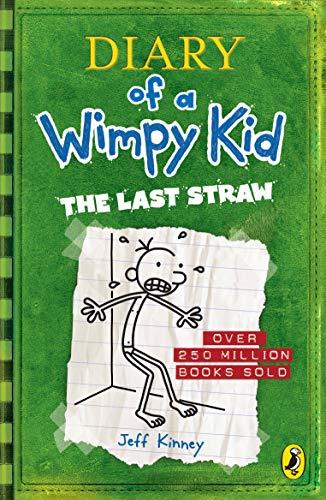 The Last Straw by Jeff Kinney