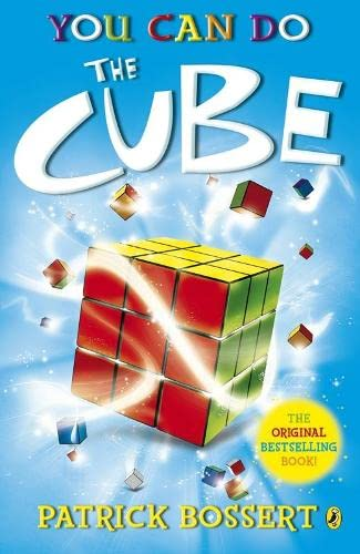 You Can Do the Cube by Patrick Bossert
