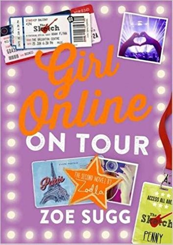 Girl Online: On Tour: 2 by Zoe Sugg