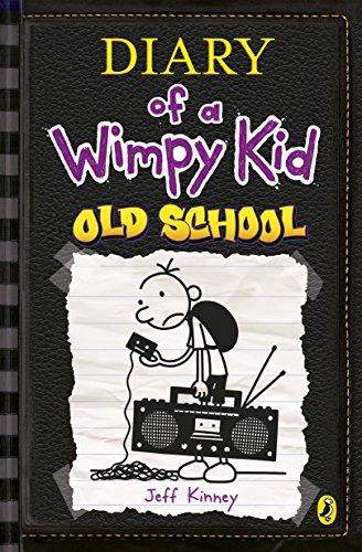 Old School by Jeff Kinney