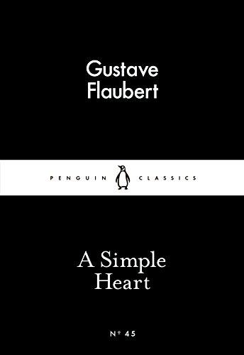 A Simple Heart (Little Black Classics)