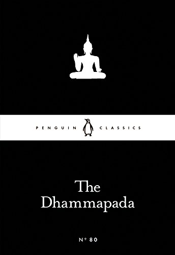 The Dhammapada by