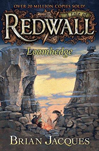 Loamhedge (Redwall (Firebird Paperback))