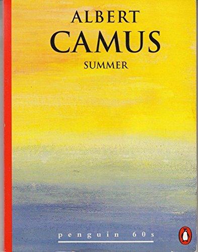 Summer (Penguin 60s)
