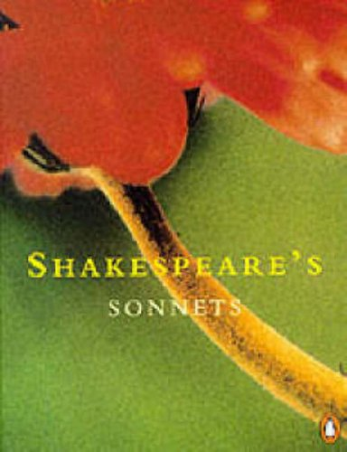 Shakespeare's Sonnets by William Shakespeare