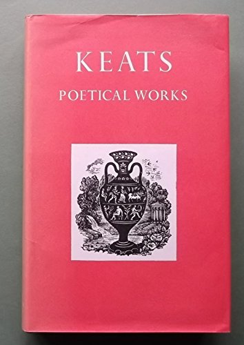 The Poetical Works (Oxford Standard Authors)