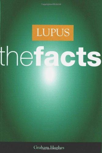 Lupus by Graham Hughes