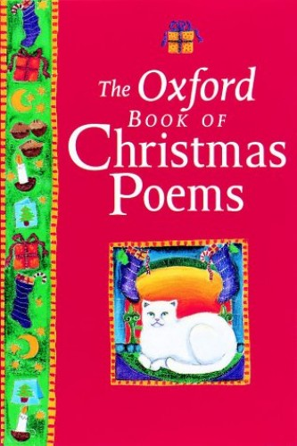 The Oxford Book of Christmas Poems by Michael Harrison