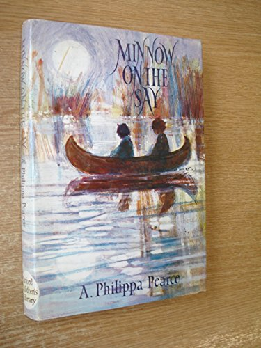 Minnow on the Say by Philippa Pearce
