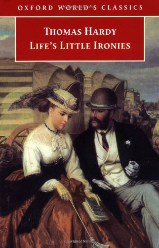 an introduction to the life and work by thomas hardy