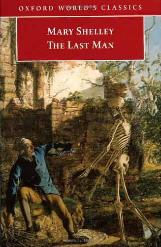 The Last Man (Oxford World