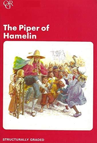 Pied Piper of Hamelin by Robert Browning
