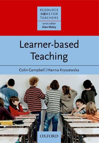 Learner-Based Teaching by Colin Campbell