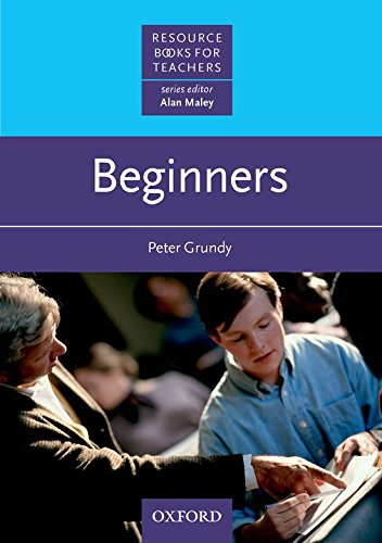 Beginners by Peter Grundy