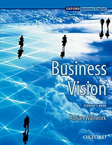 Business Vision: Student's Book: Student's Book by Adrian Wallwork