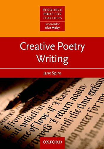 Creative Poetry Writing by Jane Spiro