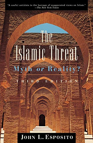 an analysis of the book islam the straight path by john l esposito