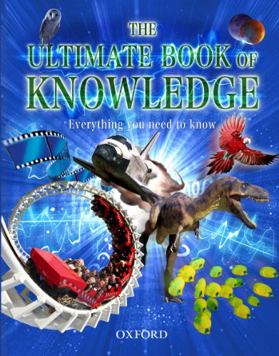 The Ultimate Book of Knowledge by Various