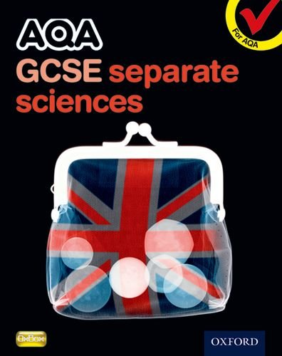 AQA GCSE Separate Science Student Book by Graham Bone