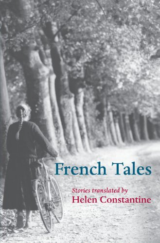 French Tales by Helen Constantine