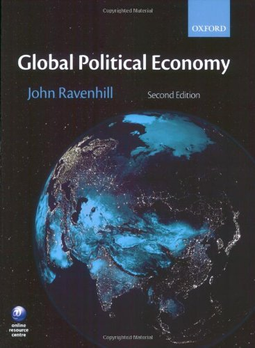 Global Political Economy by John Ravenhill