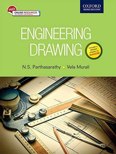 Engineering Drawing by Vela Murali