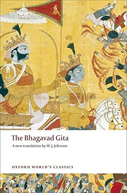 The Bhagavad Gita by W. J. Johnson