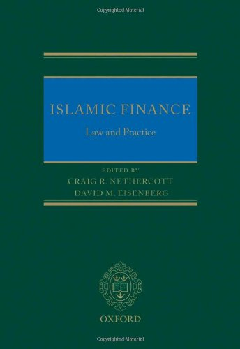 Islamic Finance: Law and Practice by Craig Nethercott