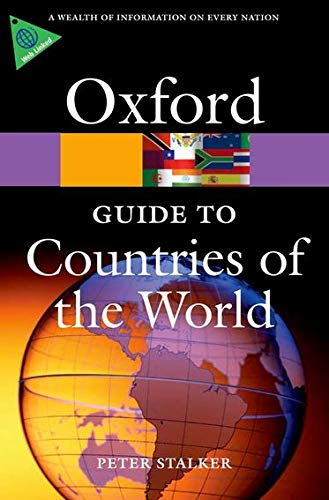 A Guide to Countries of the World by Peter Stalker