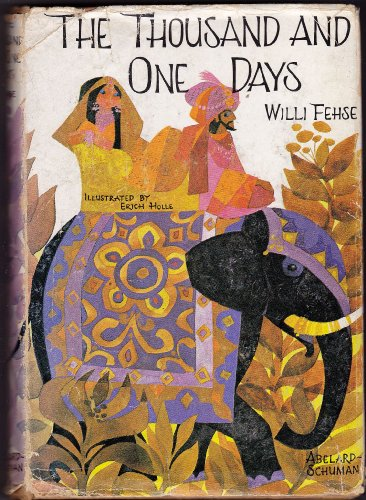 Thousand and One Days by Willi Fehse
