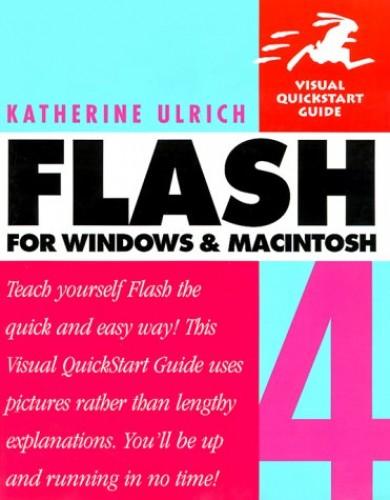Flash 4! by Katherine Ulrich