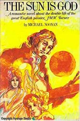 Sun is God by Michael Noonan