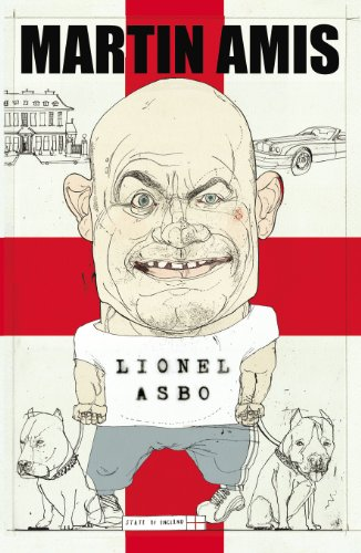 Lionel Asbo: State of England